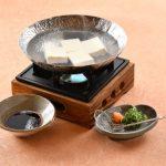 湯豆腐 鍋料理 冬